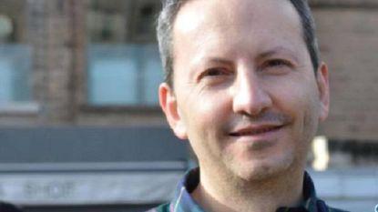 """VUB-gastprof: """"Voor Iran is het beter dat ik sterf door ziekte dan door executie"""""""