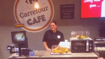 Carrefour opent 'cafés zonder alcohol'