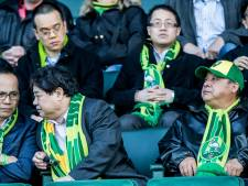ADO: We hebben Wang nooit beledigd