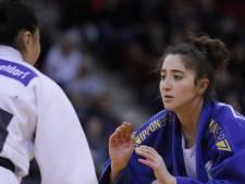 Meedoen op Olympische Spelen is voor gevluchte judoka uit Den Bosch belangrijker dan winnen