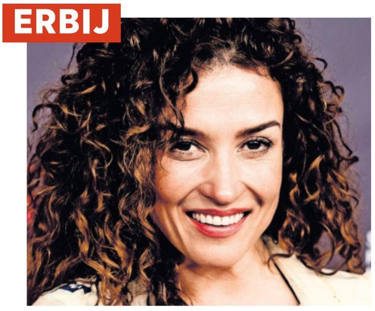 Ook Katja Schuurman is weggekocht door RTL. Beeld ANP
