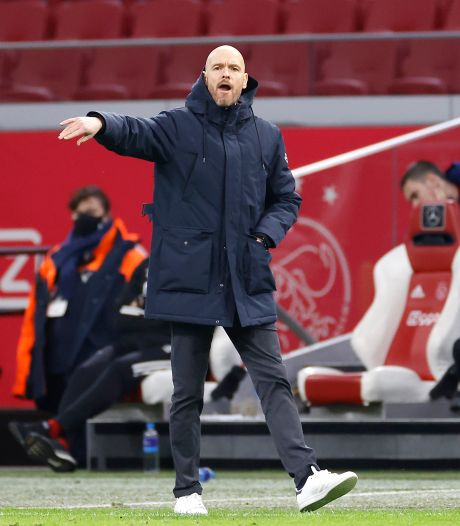 Ajax mist Tagliafico en Mazraoui tegen Lille