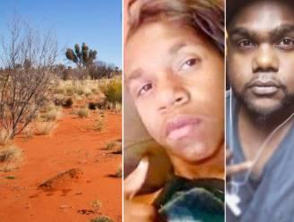 """2 verdwaalde Australische jongeren overleven dagenlang zonder water in woestijn: """"Het is een wonder dat ze dit overleefd hebben"""""""