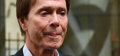 Cliff Richard: Ik lag huilend op de grond na beschuldiging kindermisbruik