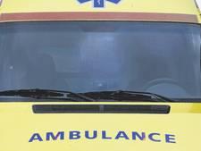 Dronken 's-Gravenzander (27) vast na bedreigen ambulancepersoneel