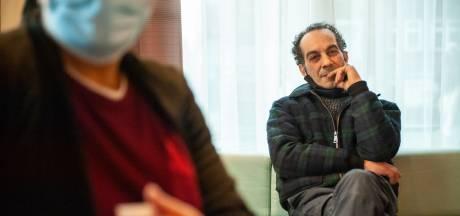 Daklozen voelen zich vakantieganger, en ook het hotel is blij met ze: 'Zij helpen ons en wij helpen hen'