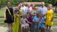Basiel en Agnes vieren zestigste huwelijksverjaardag