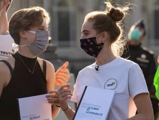 Klimaatjongeren 'Youth for Climate' willen opnieuw wekelijks actie voeren