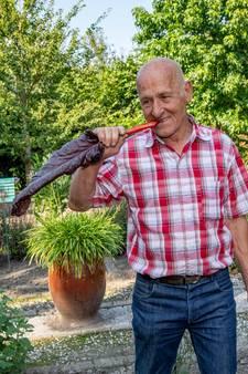 Smaakvolle en geneeskrachtige verwondering in tuin Kruytenburg in Poortvliet