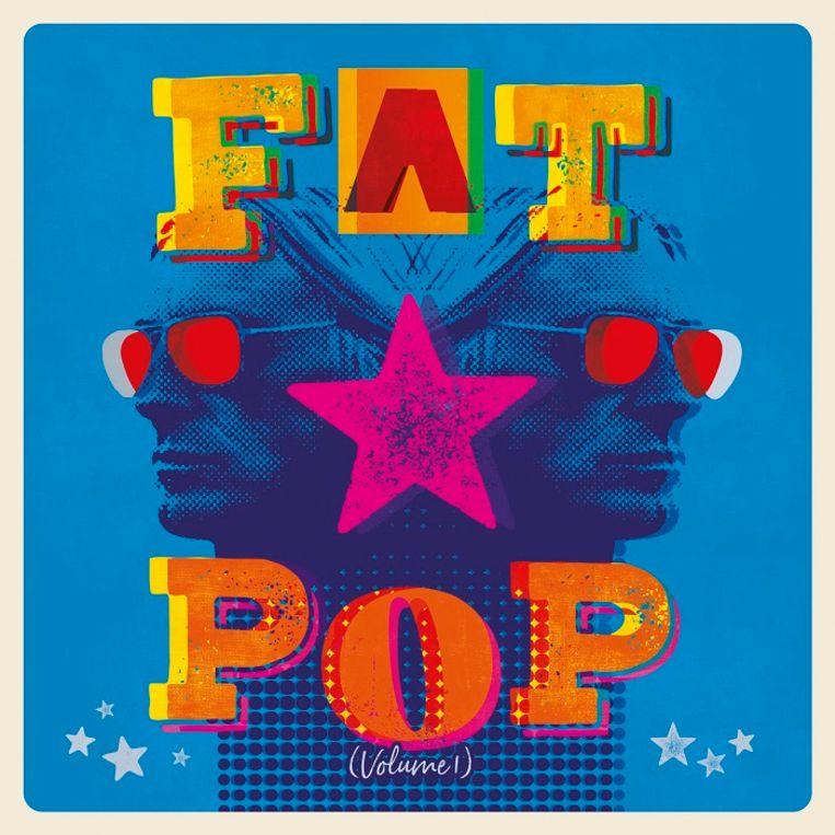 Paul Weller - 'Fat Pop (Volume 1)' Beeld rv