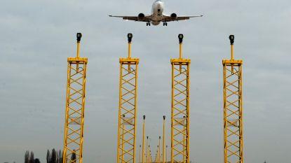 """Groen: """"Geluidshinder luchthaven tien keer groter dan gedacht"""""""
