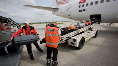 Geen noemenswaardige problemen meer op Brussels Airport na staking Aviapartner