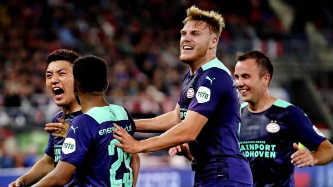 Na Ajax ook AZ: dit is waarom PSV nu ineens wel toppers weet te winnen