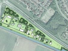 Dronten stopt voorbereiding 'Polendorp' aan Rietweg