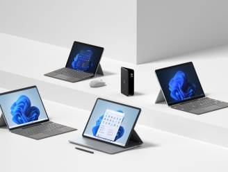 Microsoft lanceert nieuwe Surface-producten: ontdek ze hier