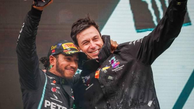 Game of Thrones in de paddock: stoelendans in F1, met Mercedes-baas Wolff als opperheerser in de ijzeren troon