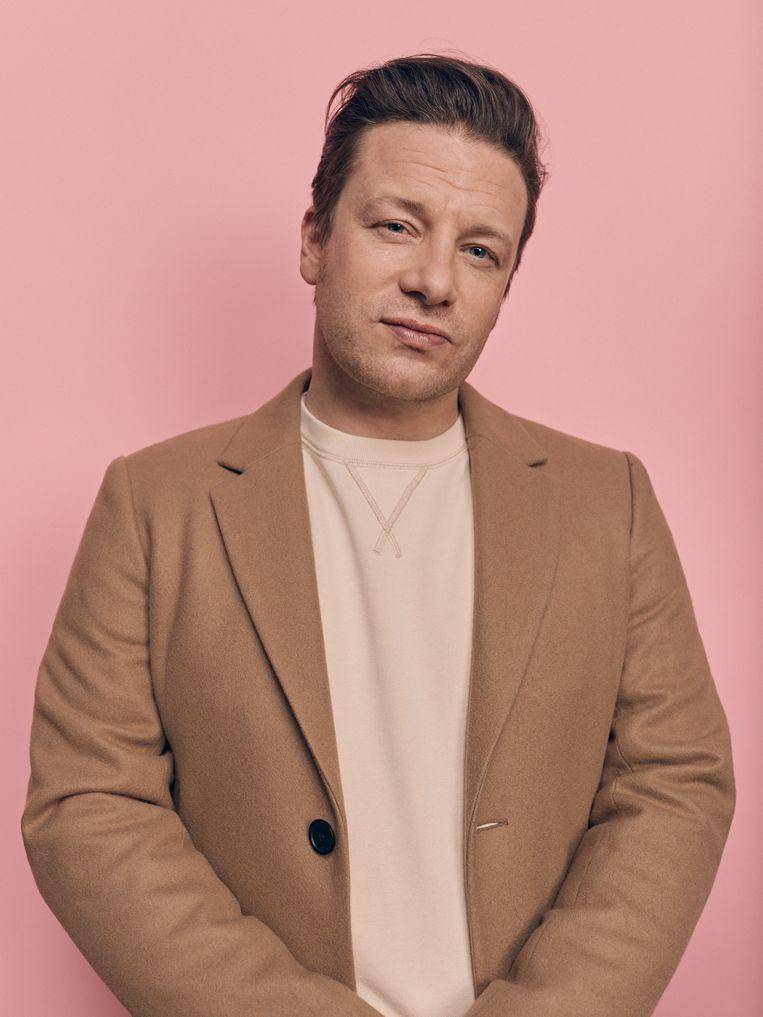 Jamie Oliver Ik Ben Afgetuigd Geweest Achtervolgd