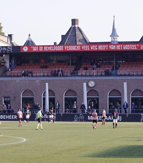 Sparta wil ten koste van FC Groningen sprongetje maken op ranglijst