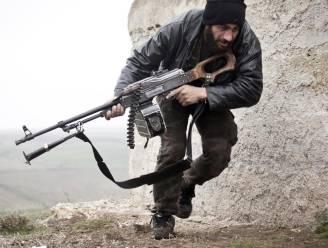 Rebellen Syrië openen offensief tegen IS