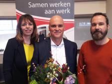 Makro in Duiven gelauwerd als beste sociale ondernemer van Gelderland