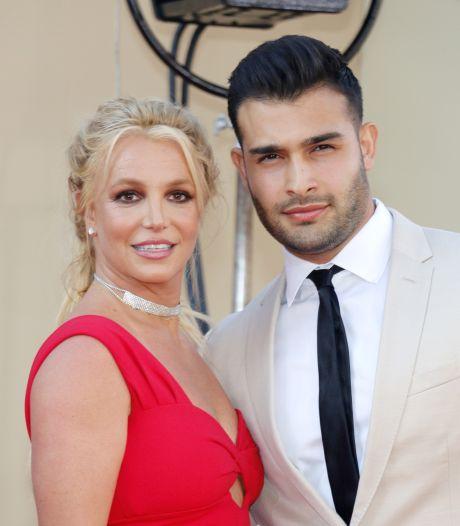 Vriend Britney Spears pept haar op voor rechtszaak