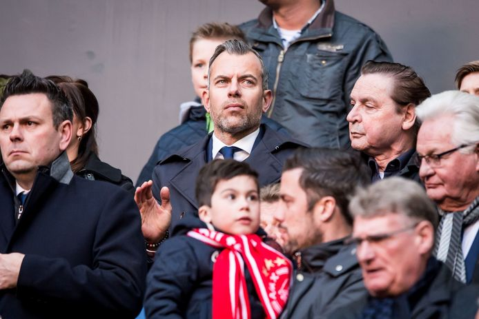 Nec Interne En Externe Druk Leidde Tot Breuk Met Futuralis Sport Ed Nl