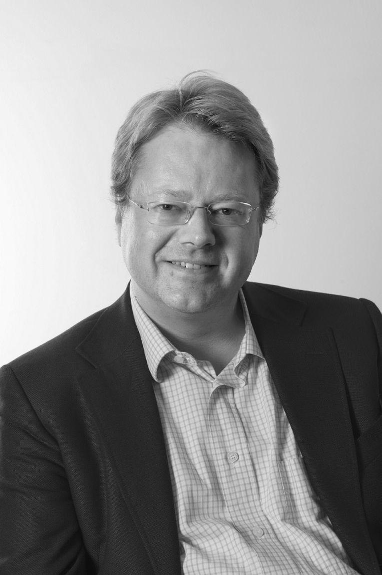 Jan De Volder. Beeld rv
