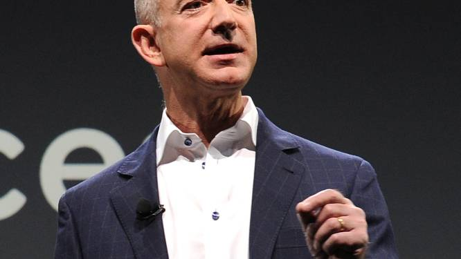 Le fondateur d'Amazon boucle le rachat du Washington Post