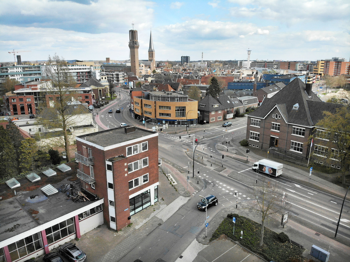 De gemeente wil graag het bezoek aan de Hengelose binnenstad meten, maar stopt nu toch even met wifi-tracking.