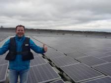 Het zonnepark Deest gaat nog wel even duren