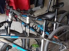 Wijkagenten Bemmel houden fietsendieven aan
