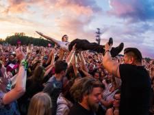 Festivalzomer kan losbarsten met toegangstest