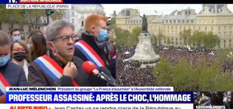 """Les propos polémiques de Jean-Luc Mélenchon sur la """"communauté tchétchène"""": """"Une vraie incitation à la haine"""""""