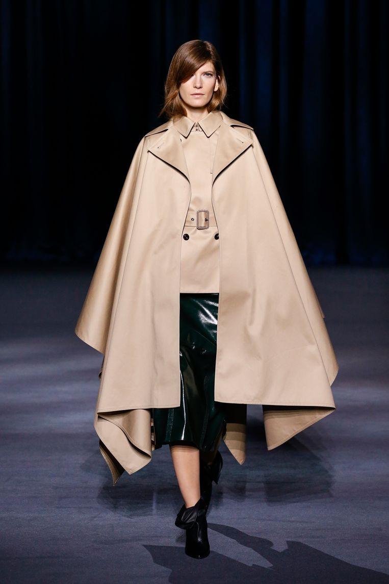 Givenchy, Paris FW18. Beeld