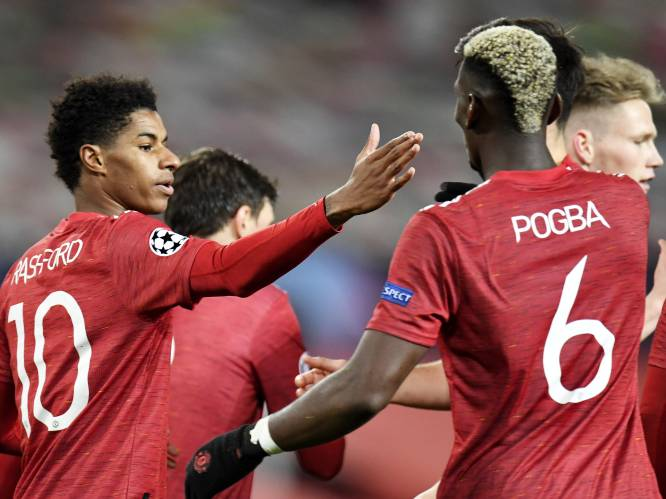 Drie afgekeurde goals van Morata in Juve-Barça, gemengde gevoelens bij Club en zware uithaal van Man United: bekijk hier alle hoogtepunten van de CL-matchen