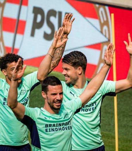 PSV met nieuwe pikorde klaar voor Galatasaray: 'Marco is hier als captain al kampioen geworden'