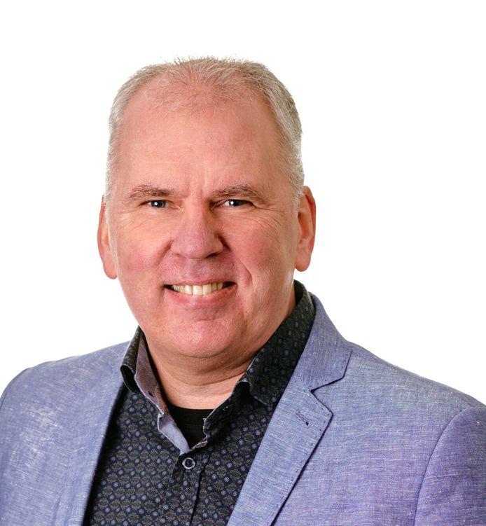 Ronnie Tijssen is lijsttrekker voor PNL (Partij Nieuw Laarbeek) geworden