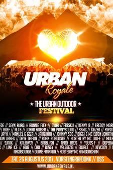 Grote namen op 'mysterieus' rapfestival in Oss: geen reclamebord voor te vinden