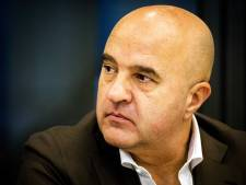 John van den Heuvel: Dat ik Insiya wilde ontvoeren is echt lulkoek