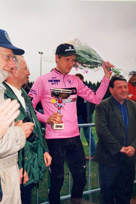 Parijs-Roubaix winnen op de velodrome van Roubaix gaf Gerben de Knegt geen 'wow-gevoel'
