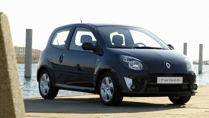 Renault Twingo (2007 - 2014): zuinige lichtgewicht