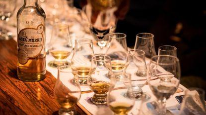 Whiskyclub organiseert proeverij in De Ton