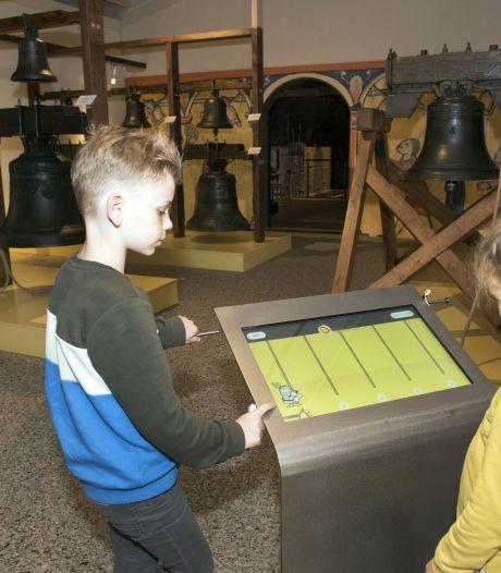 Museum Klok & Peel in Asten poetst tekort 180 mille weg; oud-wethouder Frans Stienen wordt nieuw bestuurslid