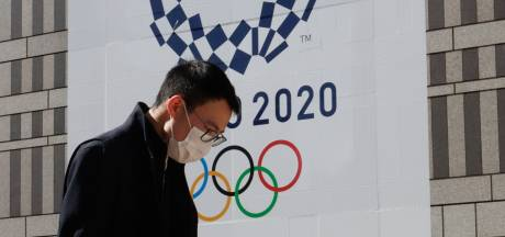 Les Jeux Olympiques se dérouleront sans spectateurs étrangers