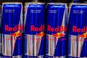 Blikjes Red Bull
