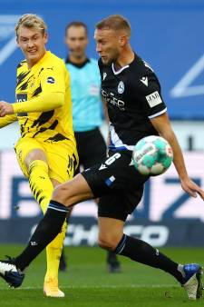 FC Utrecht wil Mike van der Hoorn verleiden tot terugkeer naar de eredivisie