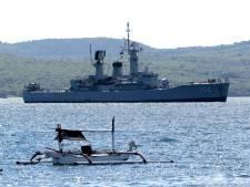 Bemanning vermiste onderzeeboot heeft nog slechts twee dagen zuurstof