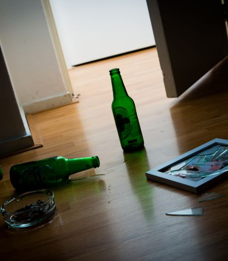 Anoniem chatten bij huiselijk geweld: 'Extra mogelijkheid hard nodig'