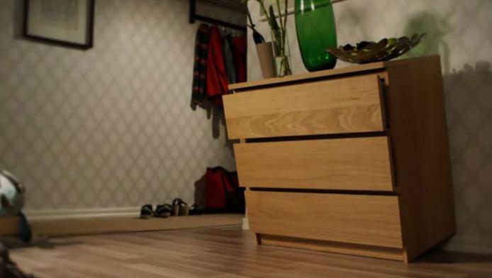 Ikea Waarschuwt Voor Ladekasten Na Dood Van Twee Kinderen