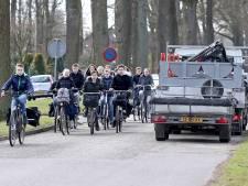 Ambities van Lochem om fietsstad te worden is 'belachelijk'